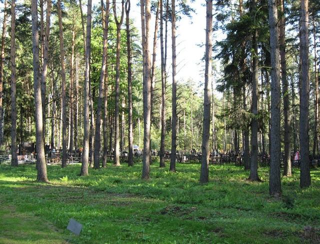 Старо марковское кладбище как доехать памятники иркутск цена днепродзержинск