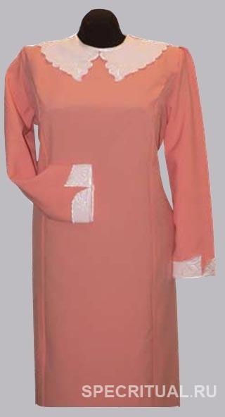 ftrp629 футболка женская xs coral
